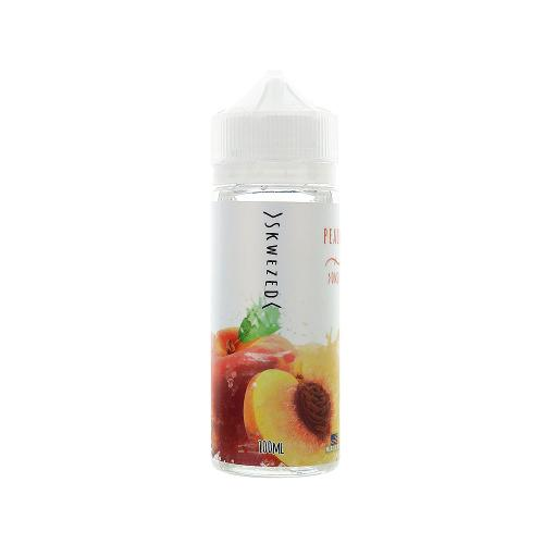 Lichid Skwezed Peach 100ml