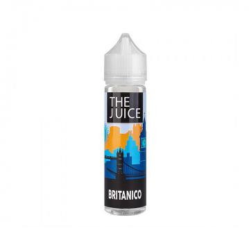 Lichid Britanico The Juice 40ml