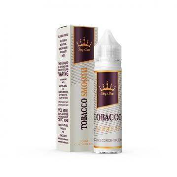 Lichid King's Dew Tobacco Smooth 30 ml