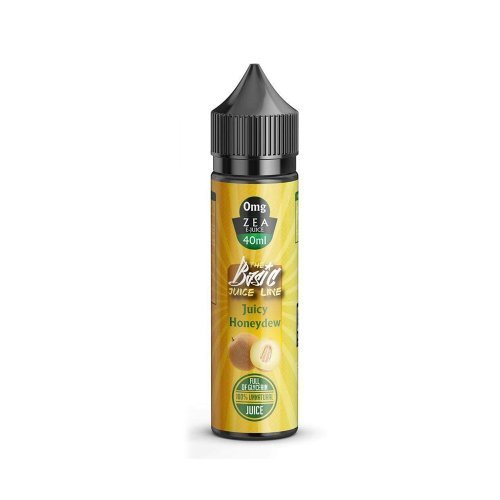 Lichid Vapebar Basic HoneyDew 40ml