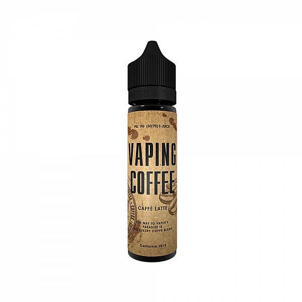 Lichid Vovan Caffe Latte 50ml