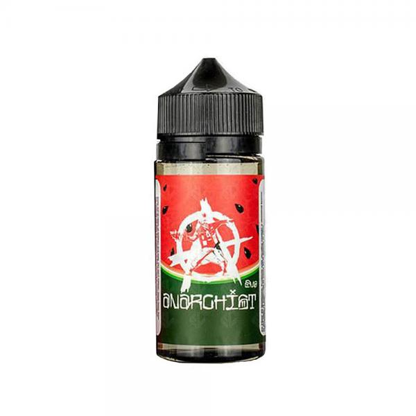 Lichid Watermelon Anarchist 100ml