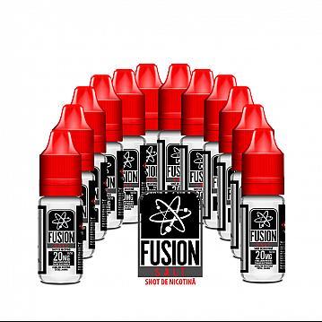 Pachet Nic Salt Fusion Halo 12 buc X 10ml - 20mg/ml