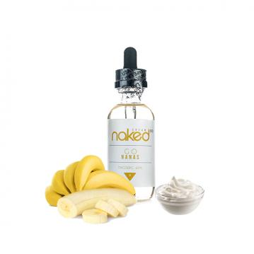 Lichid Go Nanas by Naked 50ml 0mg