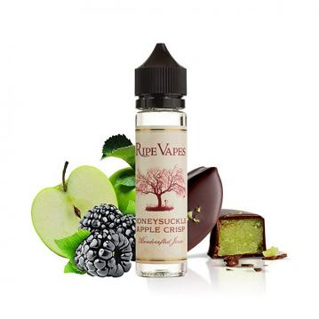 Lichid Honeysuckle Apple Crisp - Ripe Vapes 50ml