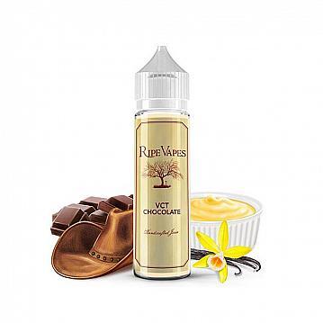 Lichid VCT Chocolate - Ripe Vapes 50ml