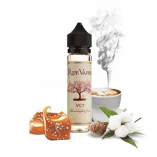 Lichid VCT Vanilla Custard Tobacco - Rip...