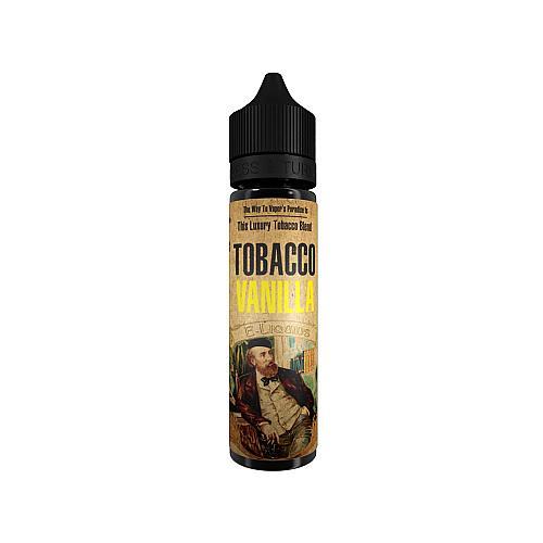 Lichid Vovan Tobacco Vanilla 50ml