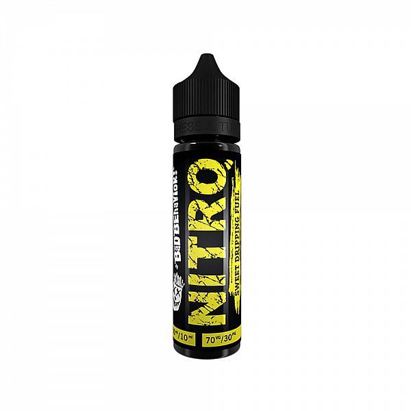 Lichid Vovan Nitro Sweet Dripping Fuel 5...