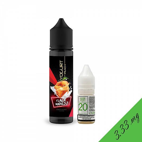 Pachet Lichid Flavor Madness Y...