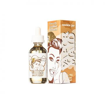 Lichid Cookie by Vapor Maid 60ml 0 mg