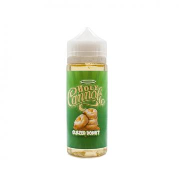 Lichid Glazed Donut by Holy Cannoli 100ml