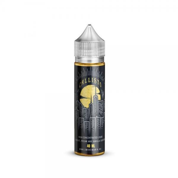 Lichid E-Potion Callisto 40ml