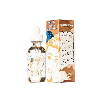 Lichid Maple Berry Pancake by Vapor Maid 60ml 0mg