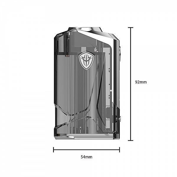 Mod JellyBox 228W - Rincoe - Full Clear