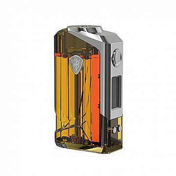 Mod JellyBox 228W - Rincoe - Amber Clear