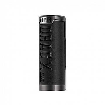 Mod Drag X Plus Pro Edition - Voopoo - Black Black
