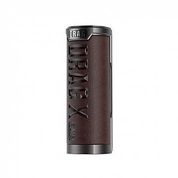 Mod Drag X Plus Pro Edition - Voopoo - Black Coffee