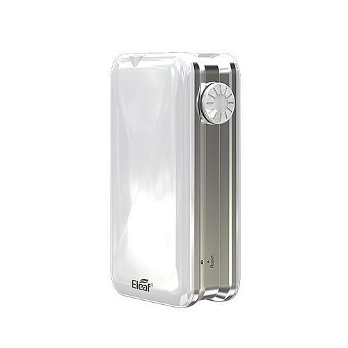 Mod Istick Nowos 80W Eleaf - Silver