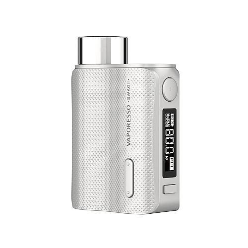 Mod Swag II Vaporesso - Silver