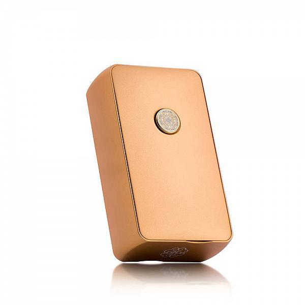 Mod Dotmod dotBox Dual Mech - Gold