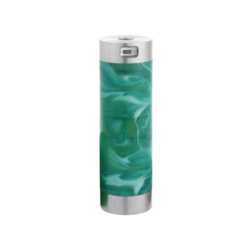 Mod Takit Mini V2 - CoolVapor - Silver Green