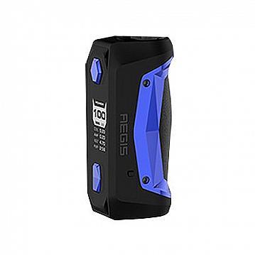 Mod Aegis Solo 100W Geekvape - Blue