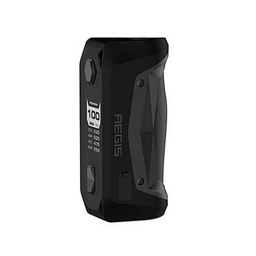Mod Aegis Solo 100W Geekvape - Black