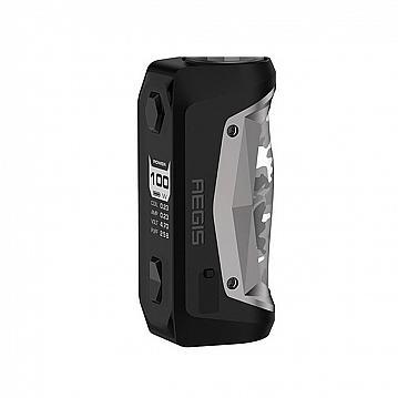 Mod Aegis Solo 100W Geekvape - Gun Metal
