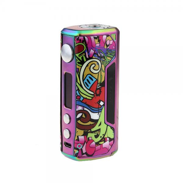 Mod Cultura 100W TC by Vzone - Rainbow