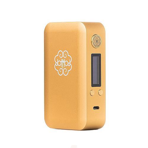 Mod Dotmod dotBox 200W - Gold