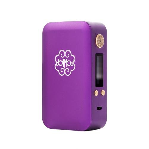 Mod Dotmod dotBox 200W - Purple