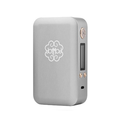 Mod Dotmod dotBox 200W - Space Grey