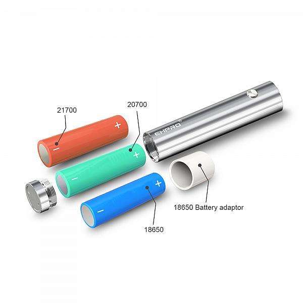 Mod Ehpro 101 Pro - Blue