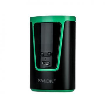Mod G150 Smok - Black Light Green