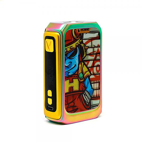 Mod Graffiti 220W by Vzone - Rainbow