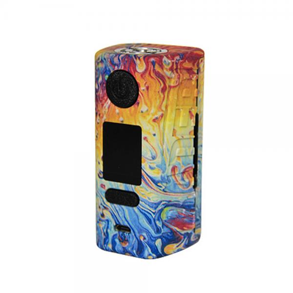 Mod Hugo Vapor Rader Mage GT218 - Resin