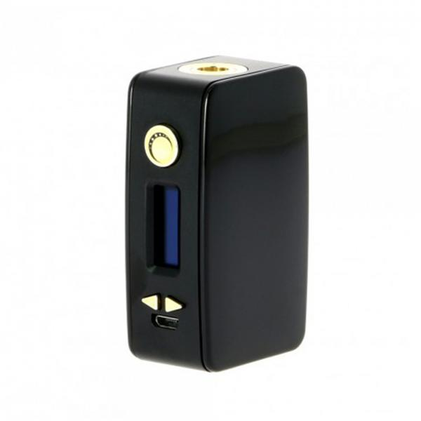 Mod Littlefoot 60W Black by Wake Mod Co