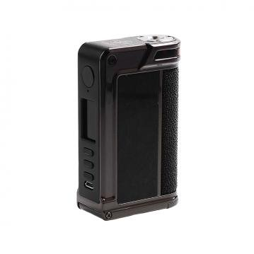 Mod Lost Vape Paranormal DNA 250C - Chopped Carbon Fiber Gun Metal Pearl Fish