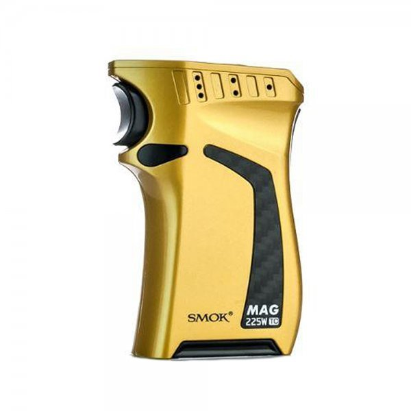 Mod Mag 225W TC Smok - Gold Black