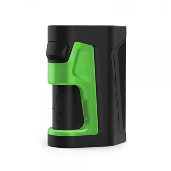 Mod Pulse Dual Vandy Vape - Black Green