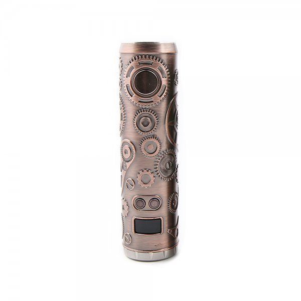 Mod Punk 86W Teslacigs - Antique Copper