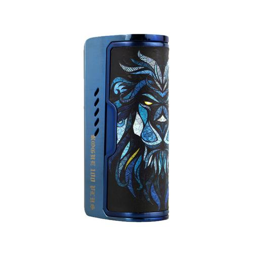 Mod Rogue 100W by Dovpo - Blue 14