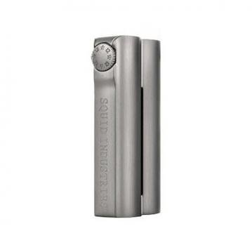 Mod Squid Industries Double Barrel V3 150W - Champagne Grey