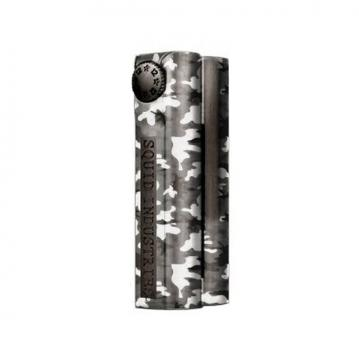Mod Squid Industries Double Barrel V3 150W - Camouflage