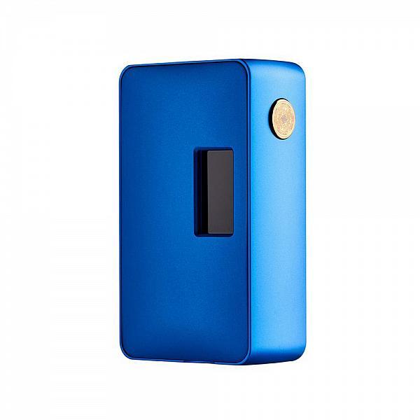 Mod Dotmod Squonk DotSquonk 100W - Royal Blue