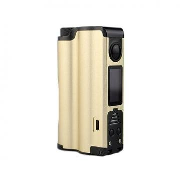 Mod Topside Squonk Dovpo - Gold
