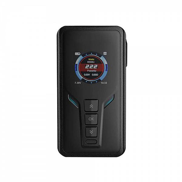 Mod VBoy GTRS 222W - Black