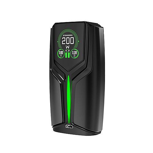 Mod Wotofo Flux 200W - Black