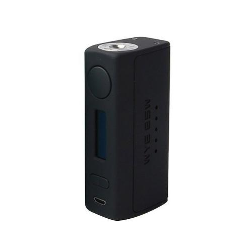 Mod WYE TC 85W by Teslacigs - Black